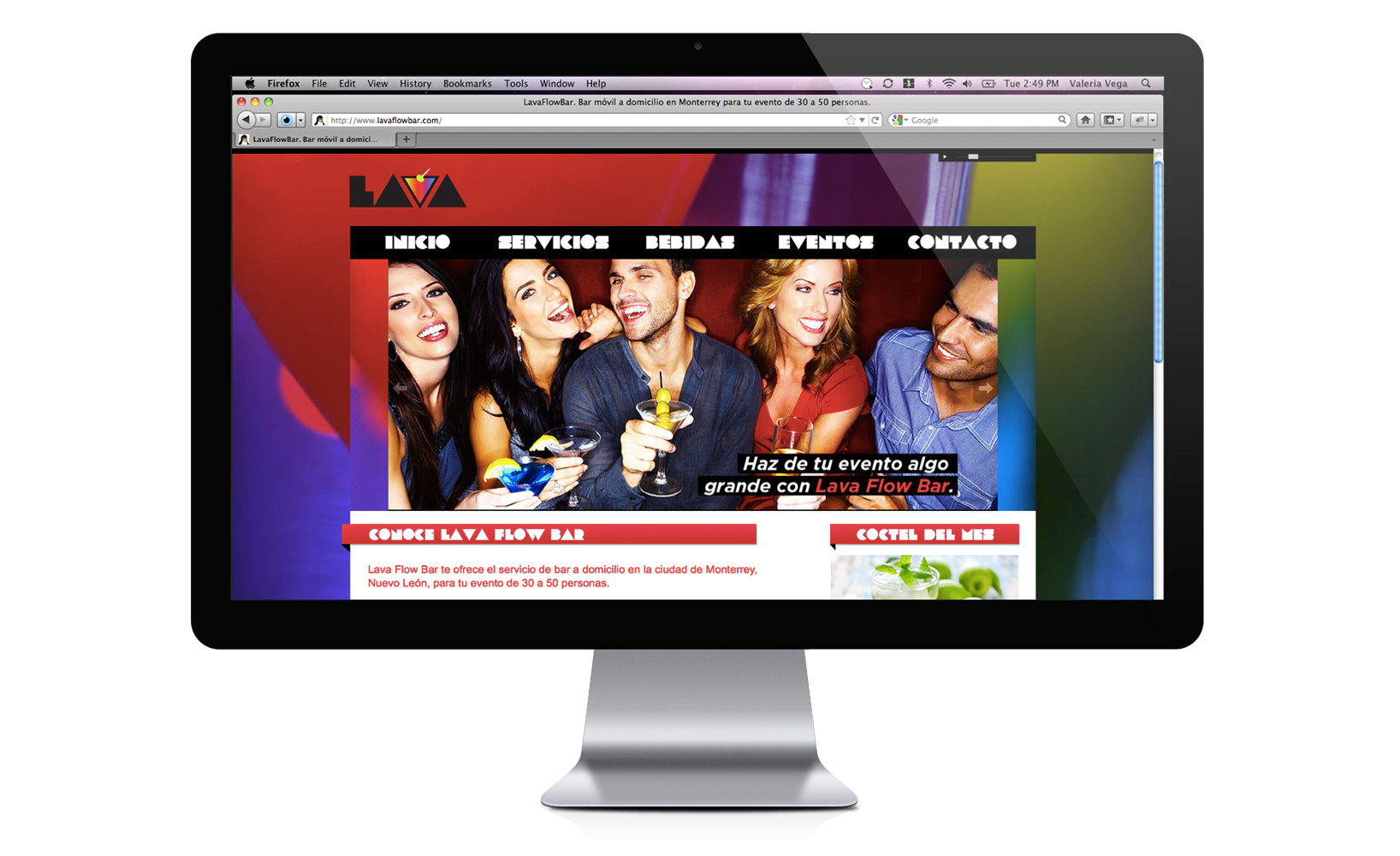 LAVAFLOWBAR-WEBSITE
