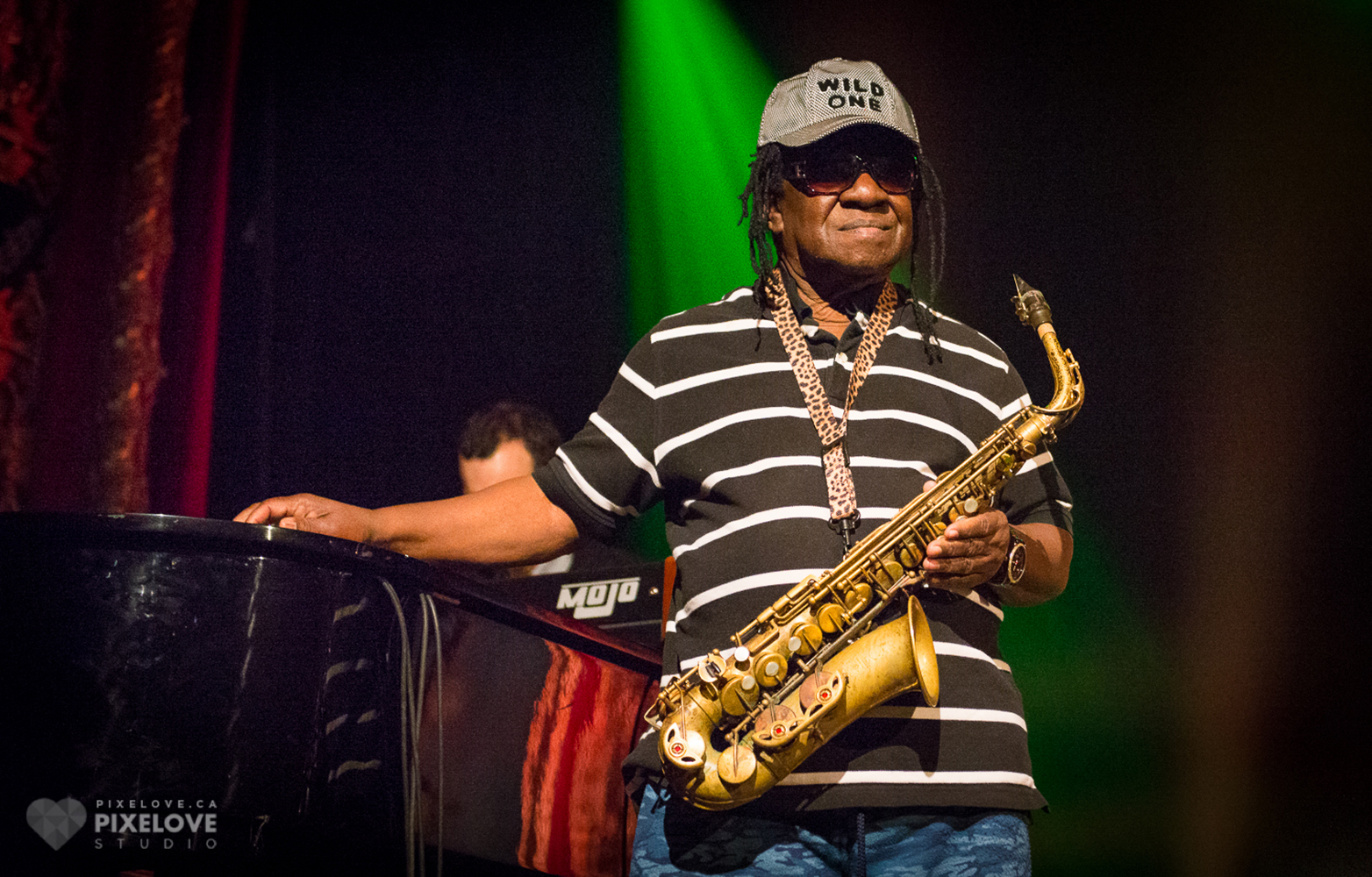 The Skatalites + The Beatdown en el Rialto Theatre