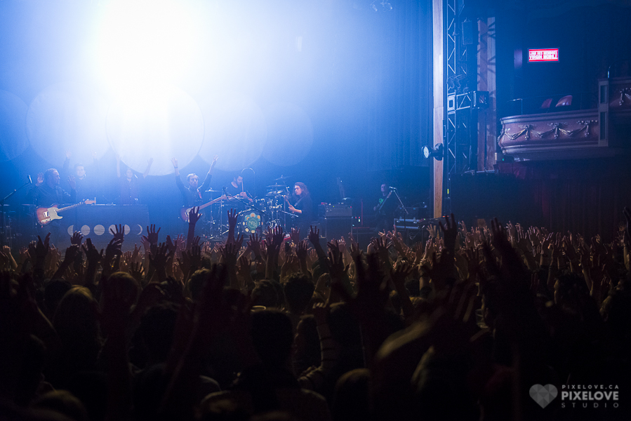 BOMBAY BICYCLE CLUB en el Corona Theatre
