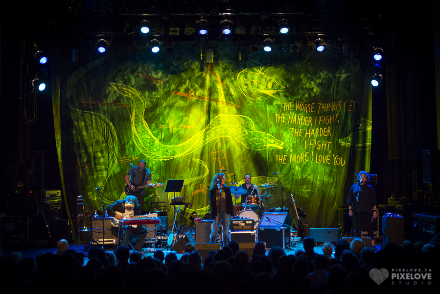 Neko Case w/The Dodos performed in Montreal at Coroa Theatre on May 8th, 2014.