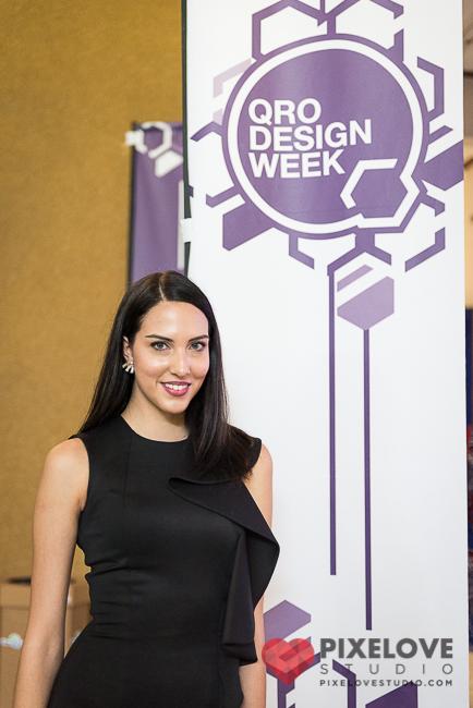 Queretaro Design Week 2016. Conferencias, talleres, fiestas y eventos del 7 all 11 de septiembre.