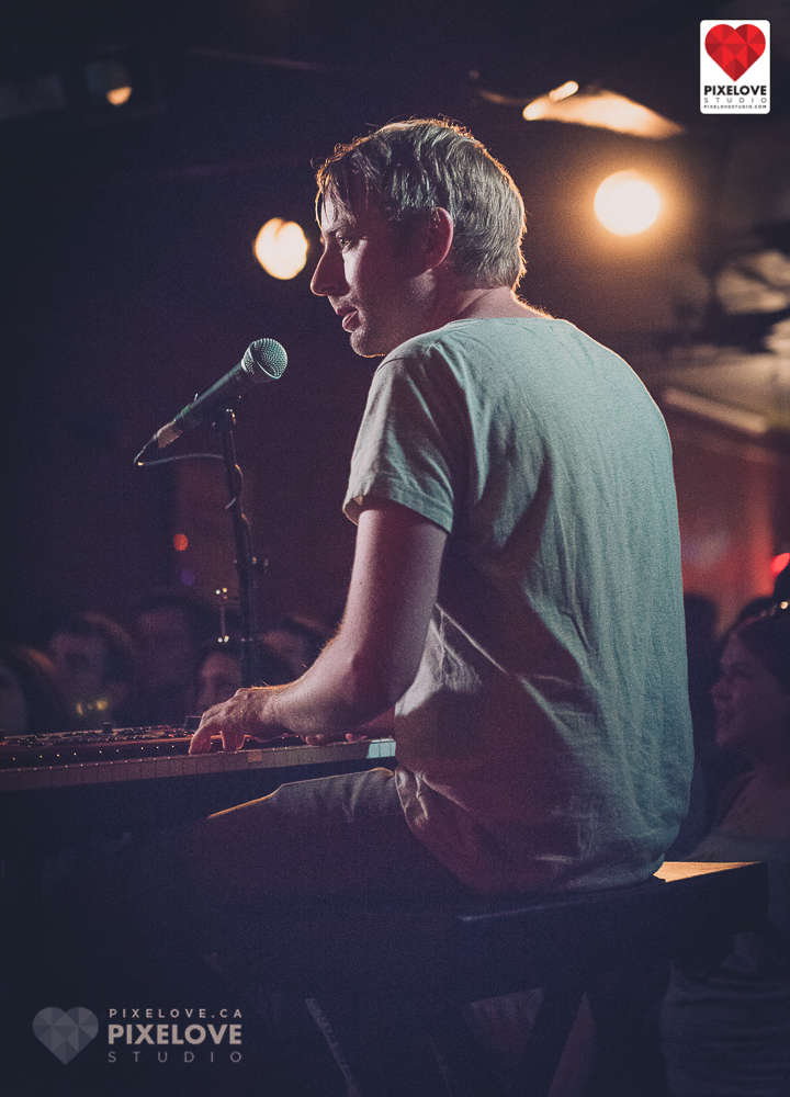 The Zolas performed at Divan Orange in Montreal. Photography by Pixelove Studio in Montreal, Canada.