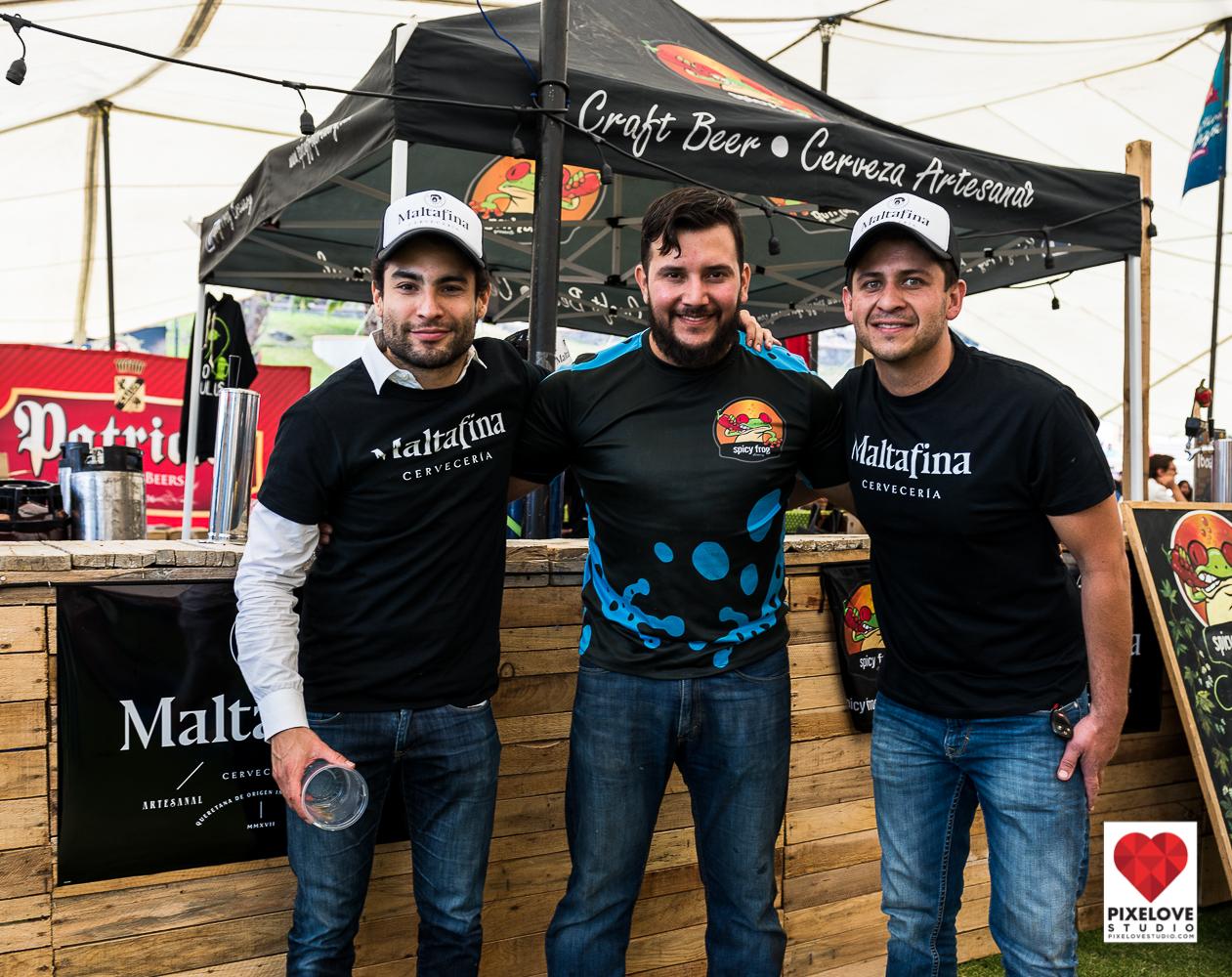 Fin de semana en el Festival Mariachela 2017 en la Plaza de Toros Juriquilla Querétaro. Cerveza artesanal, gastronomía, música en vivo y más.