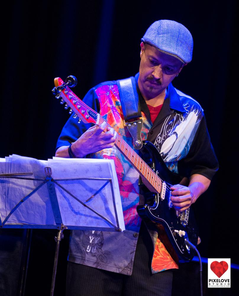 Festival Internacional de Jazz y Blues San Miguel de Allende, Guanajuato presenta el Concierto de Soul el 31 de marzo 2017 en el Teatro Angela Peralta.