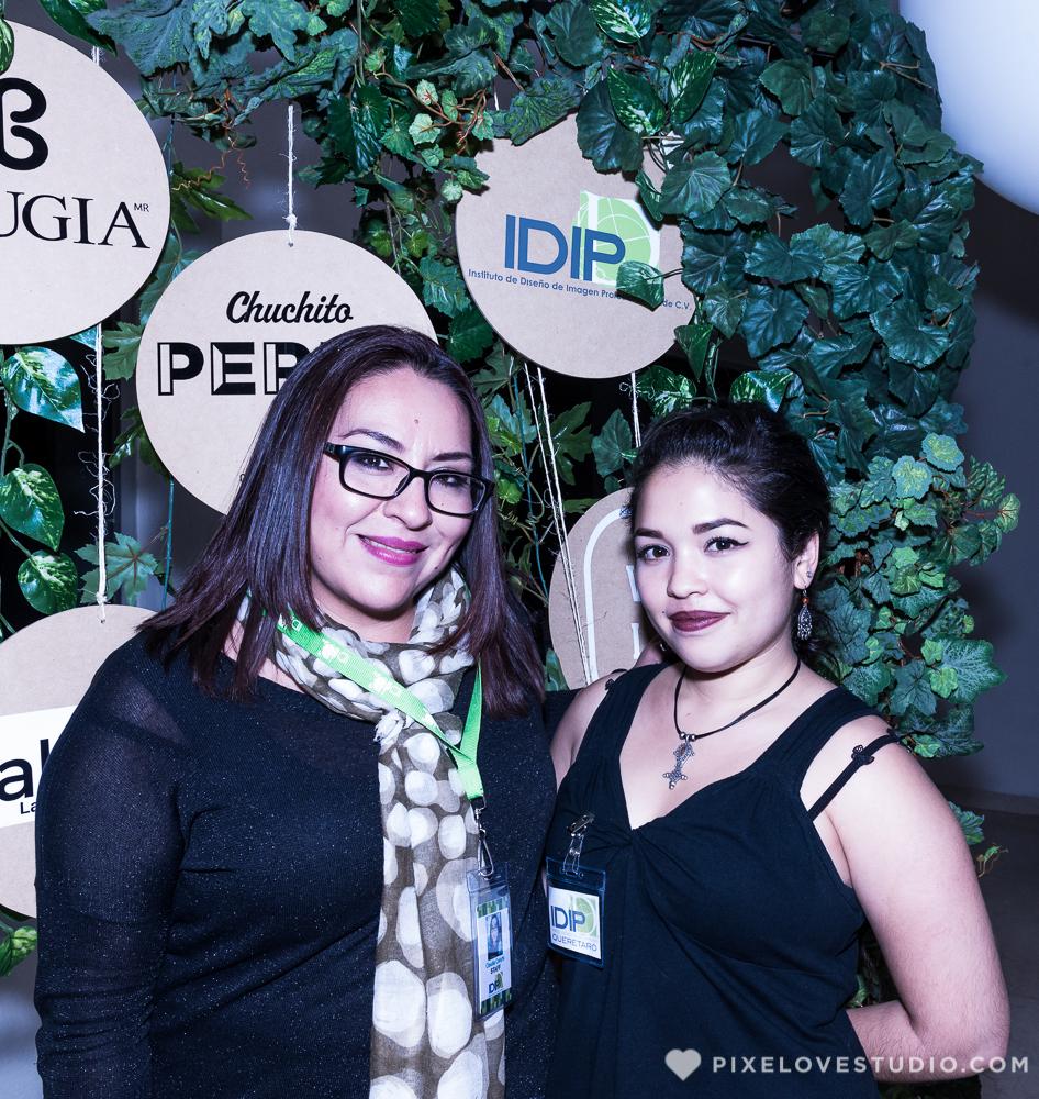 El Instituto Vía Diseño presenta su Proyecto Diseño 2017, 6ª edición INFLEXIÓN: El verde es el nuevo negro, el 28 de abril en el Club Campestre de Querétaro.