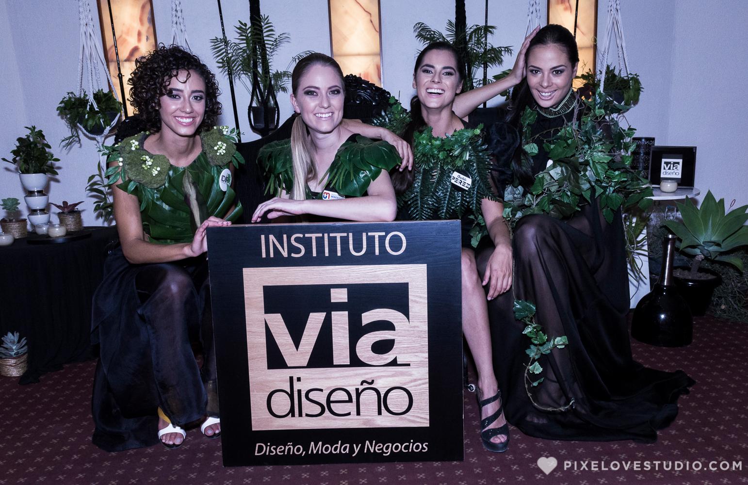 Instituto Vía Diseño – Evento Inflexión 2017