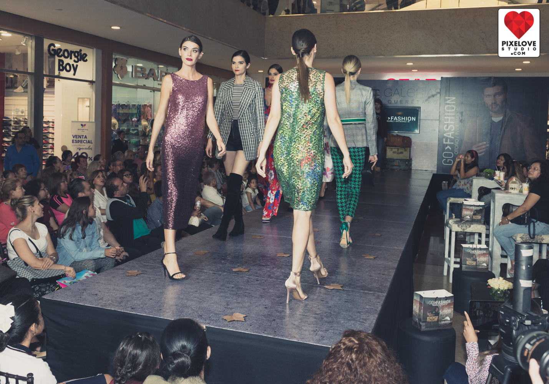 Fashion Show | GALERÍAS MAGAZINE QUERÉTARO