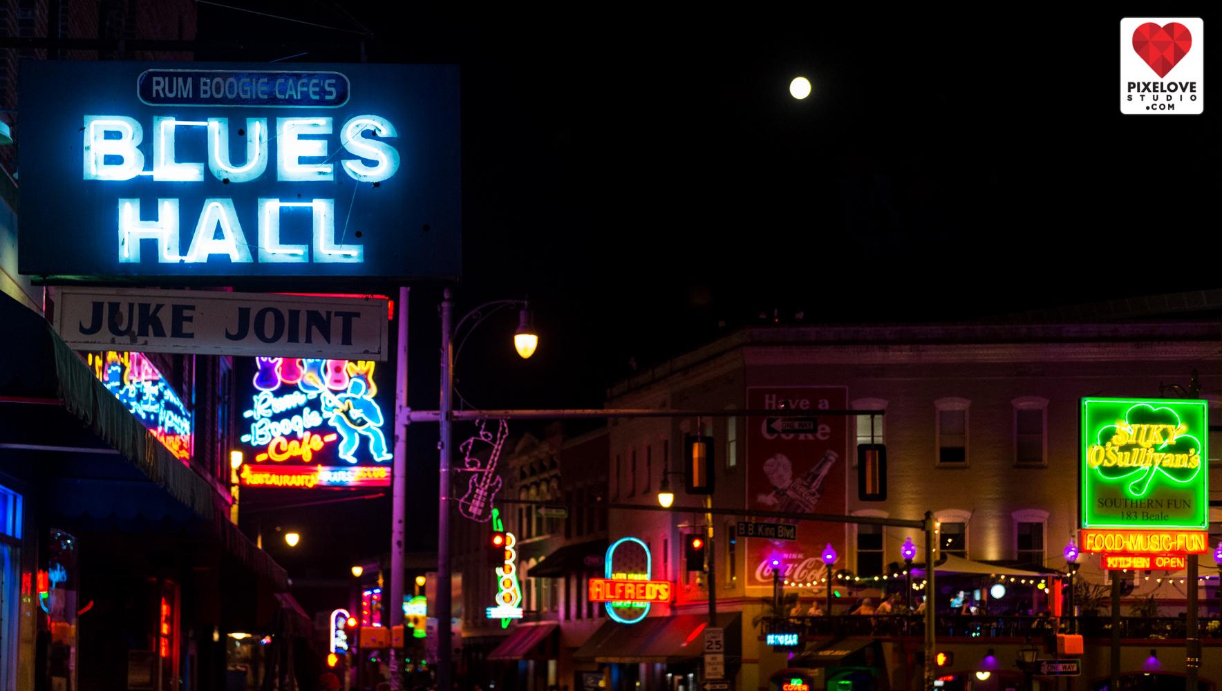 pixelove studio fotografia viajes Memphis Beale Street-4